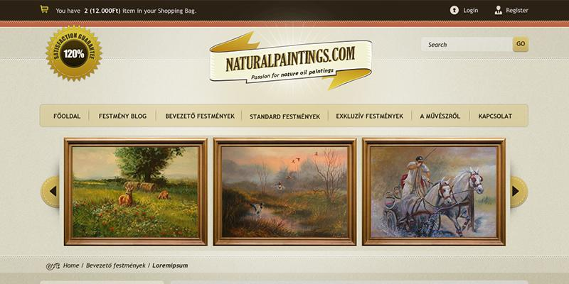 Naturalpaintings.com