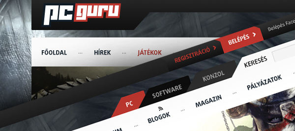 PC Guru Online - webdesign, build, programozás, cms